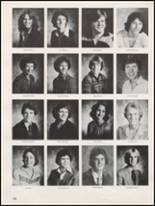 1980 Sammamish High School Yearbook Page 170 & 171