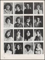1980 Sammamish High School Yearbook Page 174 & 175