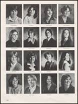 1980 Sammamish High School Yearbook Page 176 & 177