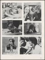 1980 Sammamish High School Yearbook Page 178 & 179