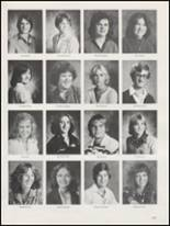 1980 Sammamish High School Yearbook Page 180 & 181