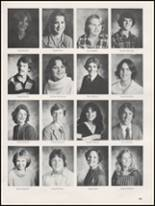 1980 Sammamish High School Yearbook Page 186 & 187