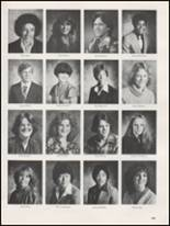1980 Sammamish High School Yearbook Page 188 & 189