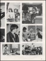 1980 Sammamish High School Yearbook Page 190 & 191