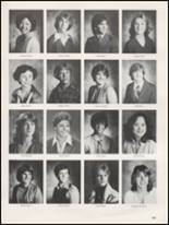 1980 Sammamish High School Yearbook Page 192 & 193