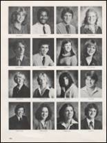 1980 Sammamish High School Yearbook Page 194 & 195