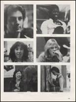 1980 Sammamish High School Yearbook Page 196 & 197