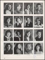 1980 Sammamish High School Yearbook Page 200 & 201