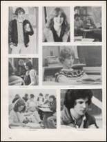 1980 Sammamish High School Yearbook Page 202 & 203
