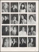1980 Sammamish High School Yearbook Page 204 & 205