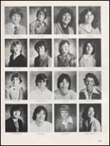 1980 Sammamish High School Yearbook Page 206 & 207