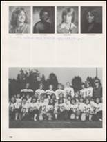 1980 Sammamish High School Yearbook Page 208 & 209