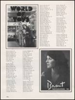 1980 Sammamish High School Yearbook Page 234 & 235