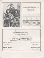 1980 Sammamish High School Yearbook Page 236 & 237