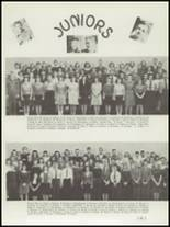 1942 Washington High School Yearbook Page 26 & 27