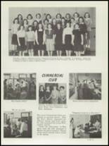 1942 Washington High School Yearbook Page 48 & 49