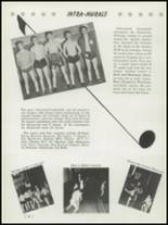 1942 Washington High School Yearbook Page 62 & 63