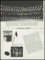 1942 Washington High School Yearbook Page 78 & 79