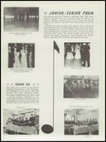 1942 Washington High School Yearbook Page 82 & 83