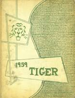 1959 Yearbook Har-Brack High School
