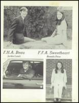 1971 Delight High School Yearbook Page 22 & 23