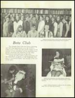 1971 Delight High School Yearbook Page 26 & 27