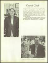 1971 Delight High School Yearbook Page 36 & 37
