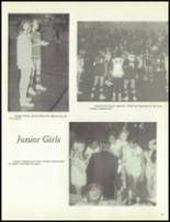 1971 Delight High School Yearbook Page 40 & 41