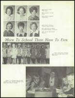 1971 Delight High School Yearbook Page 48 & 49