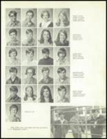 1971 Delight High School Yearbook Page 62 & 63