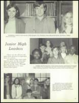 1971 Delight High School Yearbook Page 66 & 67