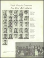 1971 Delight High School Yearbook Page 74 & 75