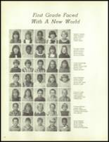 1971 Delight High School Yearbook Page 80 & 81