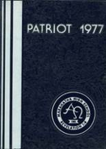 1977 Yearbook Maranatha High School