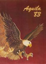 1983 Yearbook Niceville High School