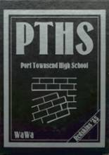 1985 Yearbook Port Townsend High School