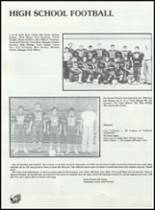 1991 Golden Plains High School Yearbook Page 24 & 25