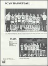 1991 Golden Plains High School Yearbook Page 26 & 27