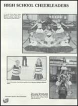 1991 Golden Plains High School Yearbook Page 30 & 31