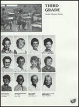1991 Golden Plains High School Yearbook Page 34 & 35