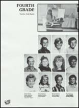 1991 Golden Plains High School Yearbook Page 36 & 37