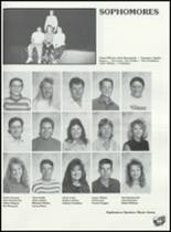 1991 Golden Plains High School Yearbook Page 46 & 47