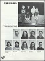1991 Golden Plains High School Yearbook Page 48 & 49