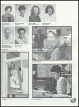 1991 Golden Plains High School Yearbook Page 62 & 63