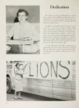 Leon High School Class of 1961 Reunions - Yearbook Page 9