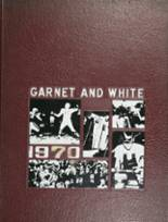 1970 Yearbook Bayonne High School