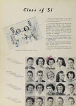 1950 Caldwell High School Yearbook Page 28 & 29