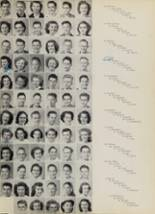 1950 Caldwell High School Yearbook Page 36 & 37