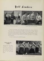 1950 Caldwell High School Yearbook Page 38 & 39