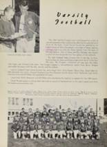 1950 Caldwell High School Yearbook Page 40 & 41
